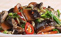 Cách làm lươn xào sả ớt Nghệ An thơm ngon và cay nồng