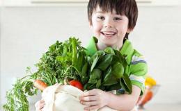 5 loại thực phẩm tự nhiên giúp tăng sức đề kháng cho trẻ