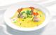 Hướng dẫn cách nấu súp tôm với bí đỏ cho bé yêu ăn xế