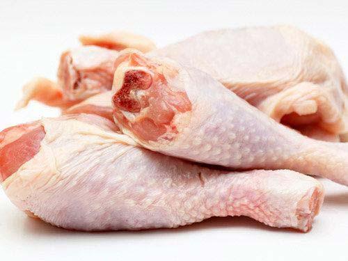 Thịt đùi gà