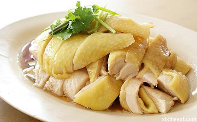 Thịt gà có nhiều tác dụng tốt cho sức khỏe của con người