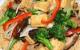 Cách làm mì xào chay rau củ và nấm: bữa sáng đơn giản và ngon miệng