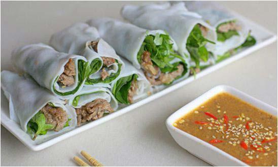 Hướng dẫn làm bánh ướt thịt nướng ngon chuẩn vị xứ Huế