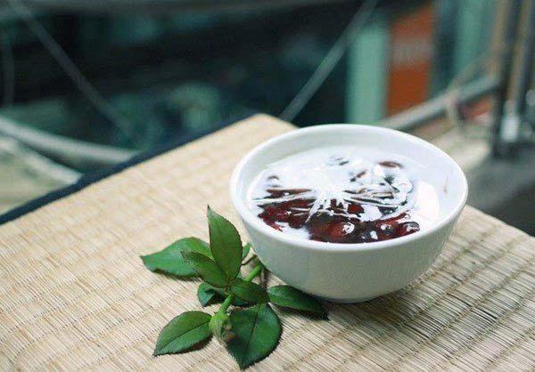 Cách làm sữa chua đậu đỏ ngon không thể chê