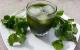 Hướng dẫn cách làm sinh tố rau má thơm ngon, bổ dưỡng, mát lạnh