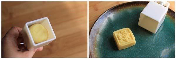 Hướng dẫn làm bánh đậu xanh ngon tuyệt
