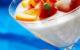 Hướng dẫn cách làm Pudding sữa chua cam tại nhà