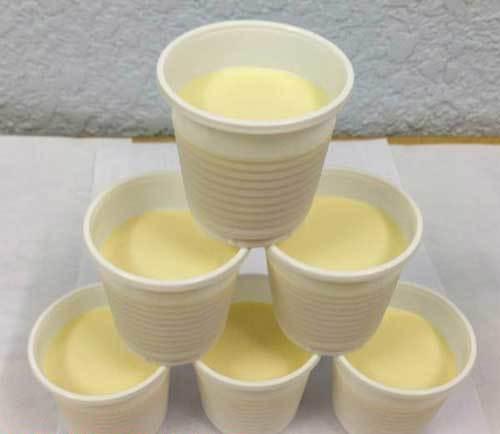 Hướng dẫn cách làm sữa chua phô mai