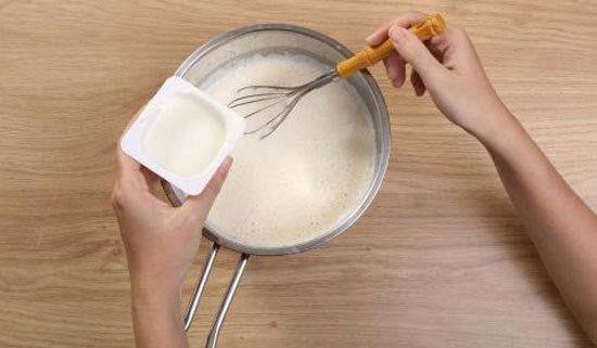 cách làm sữa chua từ sữa đặc ông thọ