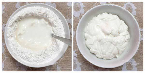 Cách làm bánh nếp