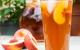Hướng dẫn cách làm trà đào thơm mát, đơn giản tại nhà