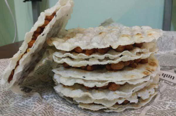Cách làm bánh cu đơ