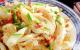 Cách làm mực xào sa tế cay giòn ngon bổ dưỡng ăn mãi không chán
