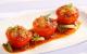 Tự tay làm cà chua nhồi thịt hấp đưa cơm