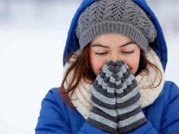Bảo vệ tay và cơ thể ấm áp