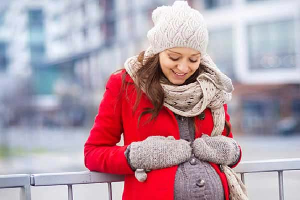 Tổng hợp các cách chăm sóc sức khỏe mẹ bầu trong mùa đông tốt nhất
