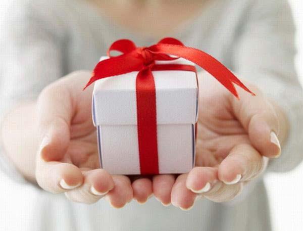Quà tặng phù hợp và ý nghĩa