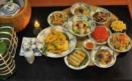 Những món ăn luôn luôn có trong mâm cỗ Tết người Miền Bắc