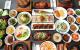 5 món ăn đem lại may mắn hạnh phúc cho Tết năm 2018