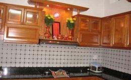 10 điều nghiêm cấm làm trong phòng bếp ngày Tết ông Công ông Táo