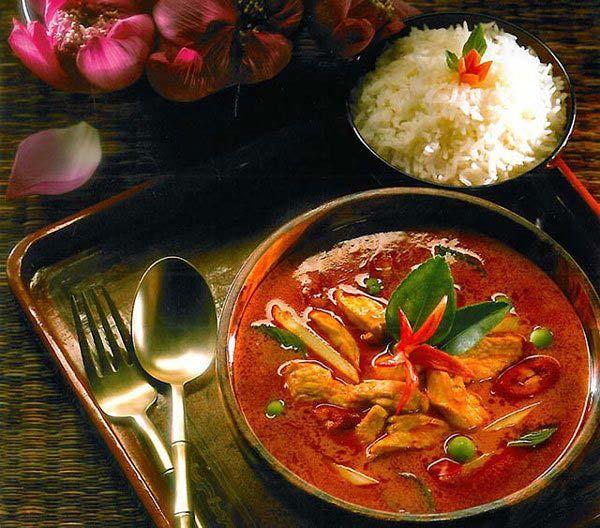 Tết Chol Chnam Thmay của người Campuchia với món cari cổ truyền