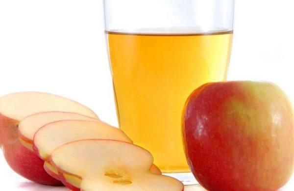 Tác dụng giấm táo với sức khỏe