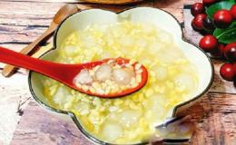Cách nấu chè bưởi đậu xanh giòn, ngon và không bị đắng đơn giản nhất