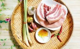 Mách bạn cách chuẩn bị gia vị ướp thịt nướng cho món ăn thơm ngon nhất