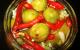 Cách làm sấu dầm muối ớt cực ngon, cực đỉnh