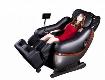 Ghế massage Gintell đa di năng
