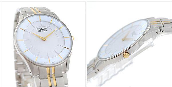 Đồng hồ Citizen Nhật Bản siêu mỏng