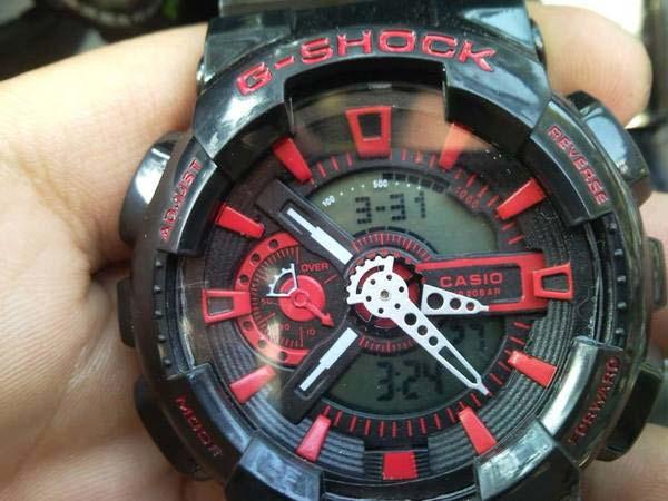 Đồng hồ G Shock Zero