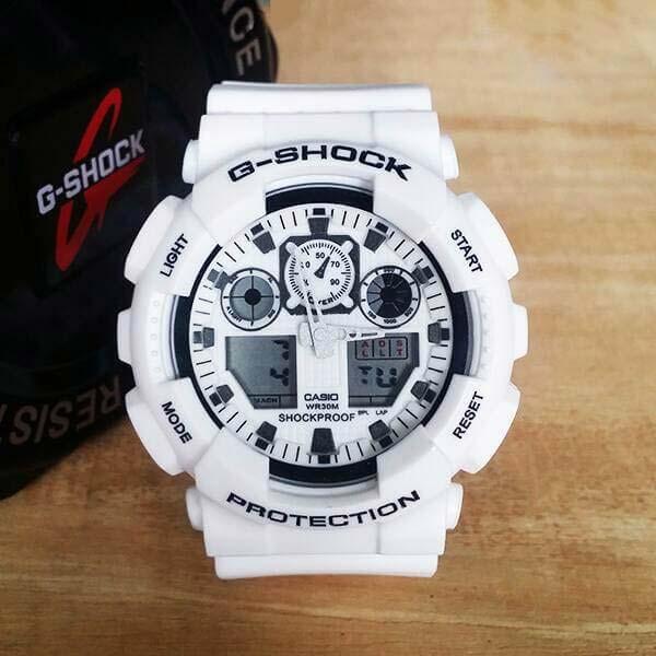 Đồng hồ G Shock chỉ với giá 300K
