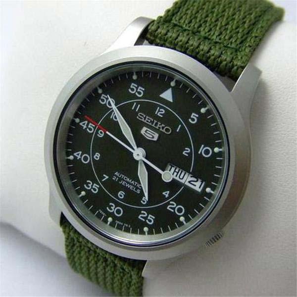 Mua đồng hồ Seiko chính hãng ở Hà Nội