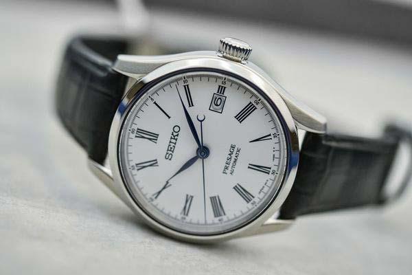Đồng hồ Seiko Presage dành riêng cho phái mạnh