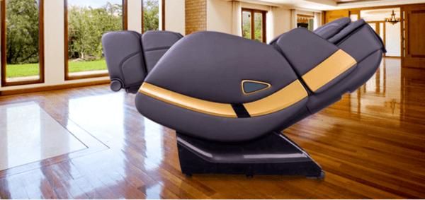 Ghế massage Gintell sự lựa chọn hoàn hảo cho bạn