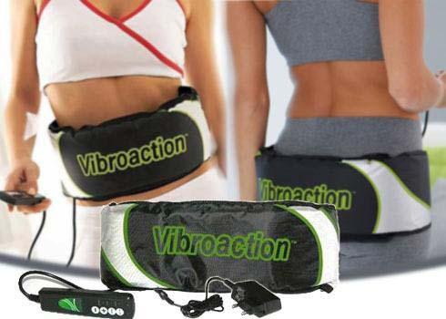 Lưu ý khi sử dụng đai massage bụng Vibroaction