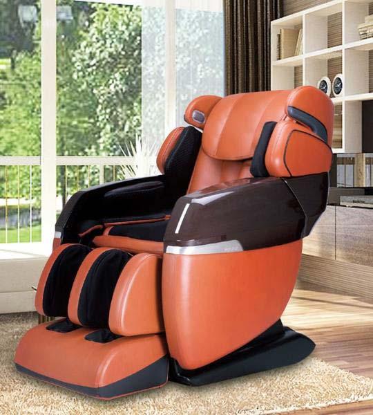 Mua ghế massage của Gintell chính hãng tại Siêu thị mua nhanh