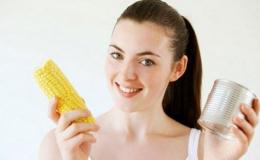 Ăn ngô có béo không? Ăn ngô có tốt cho sức khỏe?