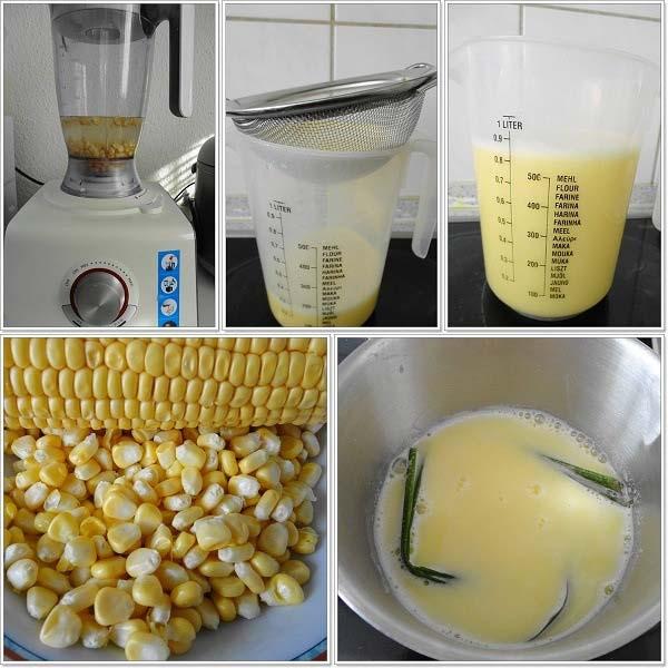 công dụng của sữa bắp