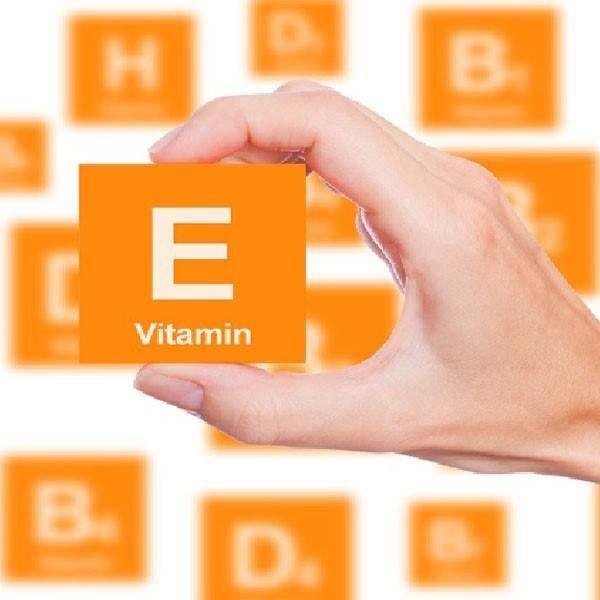 vitamin e nên uống lúc nào