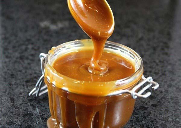 caramel macchiato là gì