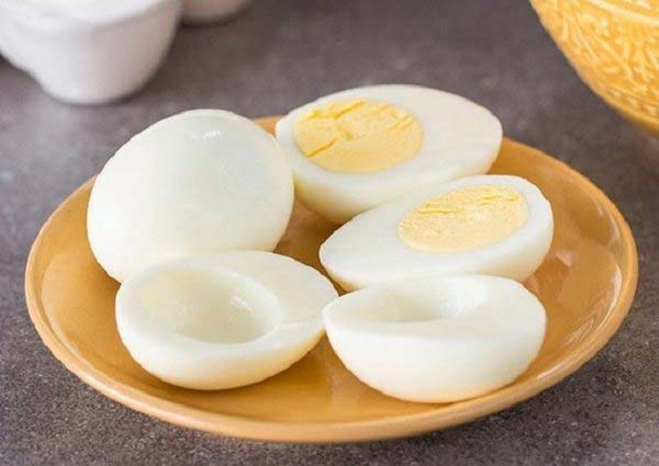 trứng gà có tác dụng gì