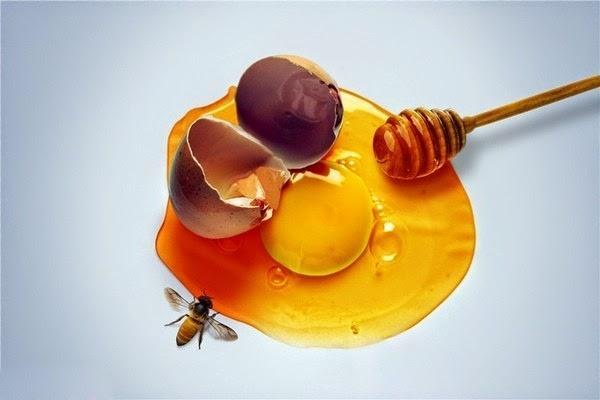 ăn trứng gà với mật ong có tác dụng gì