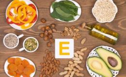 Vitamin E có trong thực phẩm nào – Có thể bạn chưa biết?!