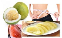 Ăn bưởi có giảm cân không? Ăn bưởi thế nào là tốt nhất?
