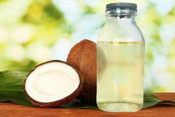 Cách bảo quản dầu dừa