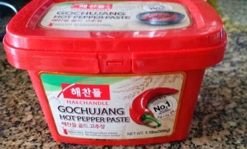 Tương ớt Gochujang