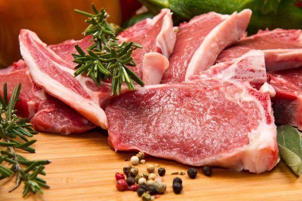 Thịt dê xào hành tây
