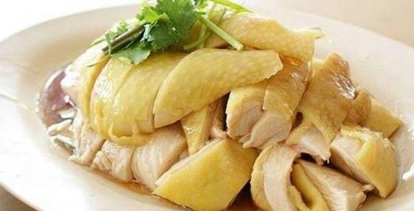 ăn thịt gà thường xuyên giúp giảm cân